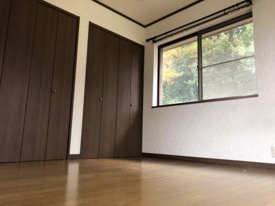 【洋室】西宮市すみれ台2丁目