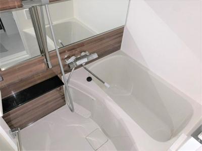 【浴室】TAT LYON TIMBER TOWN