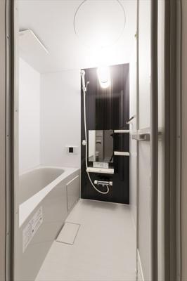 【浴室】ジオーレ稲田堤