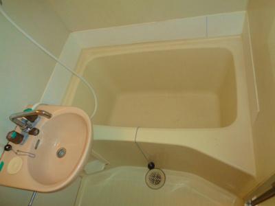 【浴室】グレース鶴ヶ丘