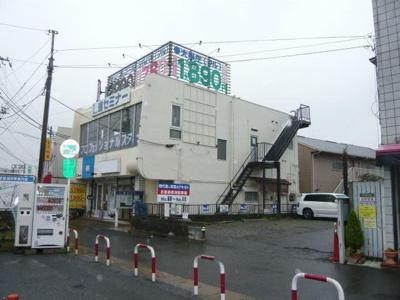 【外観】京成駅前ビル