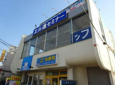 京成駅前ビル