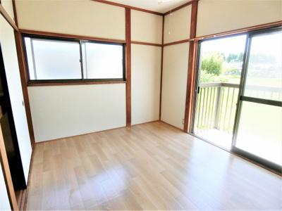【洋室】オガワアパート
