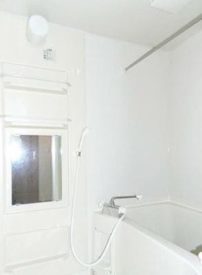 【浴室】アビタシオン比留川