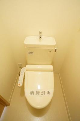 【トイレ】エトワール海神