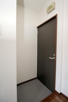 【玄関】ハイツミカ
