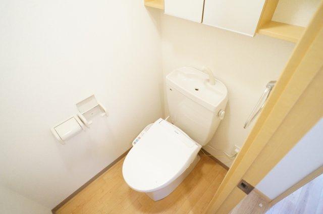 【トイレ】ル'セレスタ