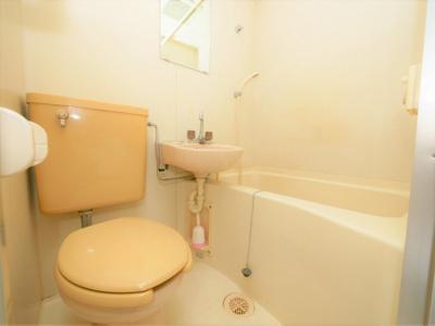 【浴室】シティビラ新深江