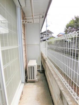 【玄関】K&M新宿