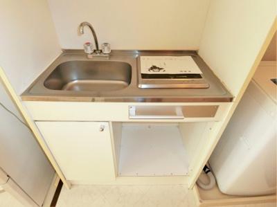 【浴室】K&M新宿