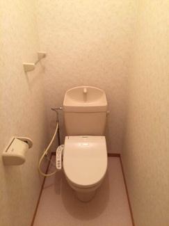 【トイレ】グローリー・アン