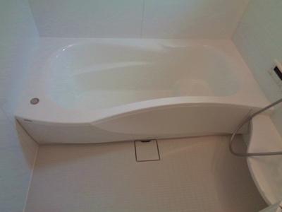 【浴室】Grand Son 長居