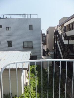 【展望】コーポ大谷