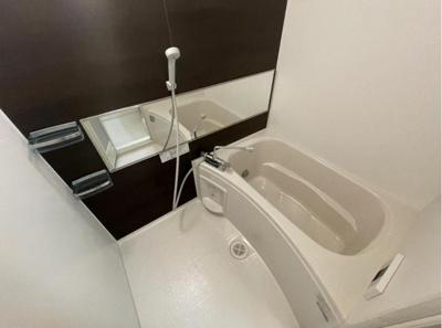 【浴室】アルカ・ソラーレⅤ