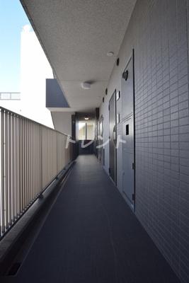 【その他共用部分】マメゾン浅草橋