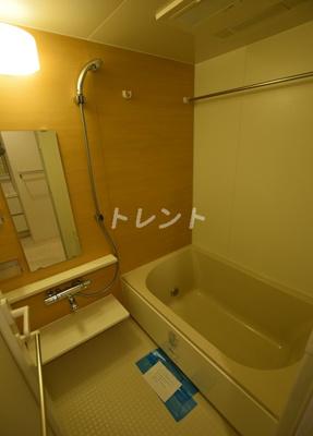 【浴室】マメゾン浅草橋