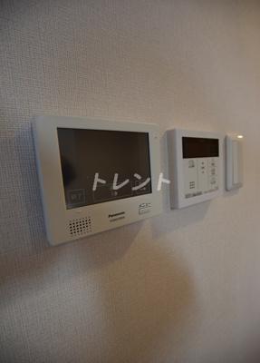【セキュリティ】マメゾン浅草橋
