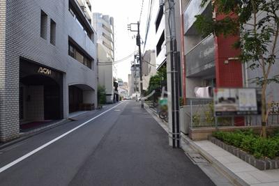 【周辺】マメゾン浅草橋