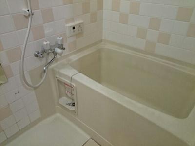 【浴室】イーストレジデンス