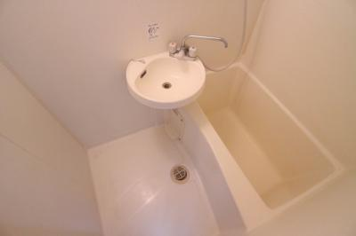 【浴室】小林マンション