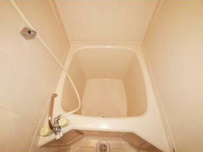 【浴室】キャロットハウス町田