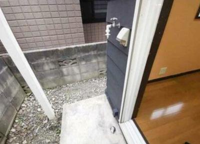 【玄関】キャロットハウス町田