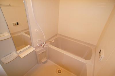 【浴室】メイプルガーデン