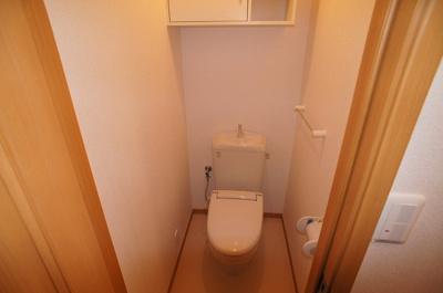 【トイレ】メイプルガーデン