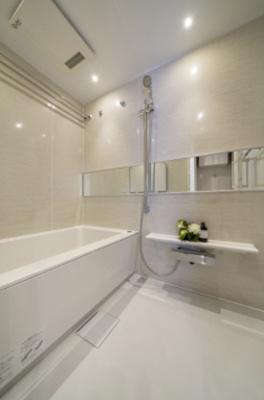 【浴室】シャルマン築地明石町