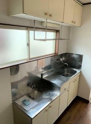 【キッチン】エクセルハイム