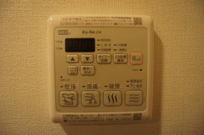 【設備】グランカリテ天神橋