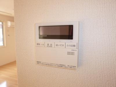 【浴室】プラントA