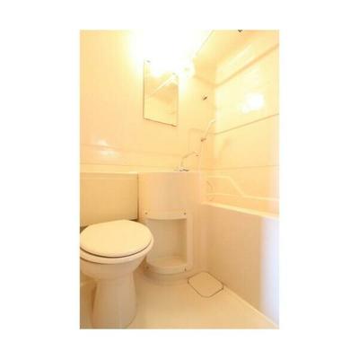 【トイレ】コーポ南野
