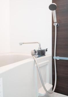 【浴室】YOOSUU日暮里