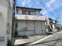 鴻巣市神明2丁目の売地の画像