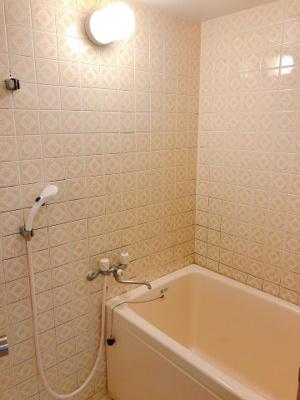 【浴室】メゾンド谷