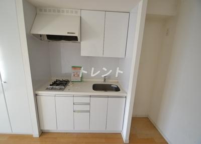 【キッチン】ストーリア神宮前