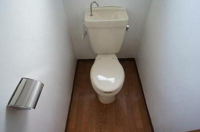 【トイレ】ステップ前野町