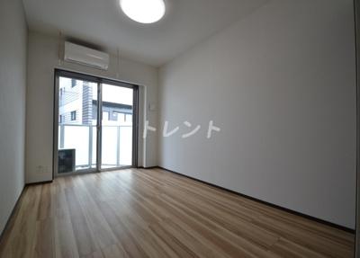【居間・リビング】ジェノヴィア新中野スカイガーデン