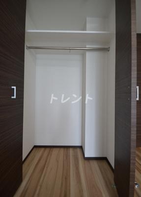 【収納】ジェノヴィア新中野スカイガーデン