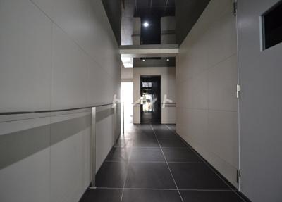 【ロビー】ジェノヴィア新中野スカイガーデン