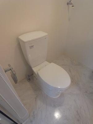 【トイレ】ノヴェル吹上