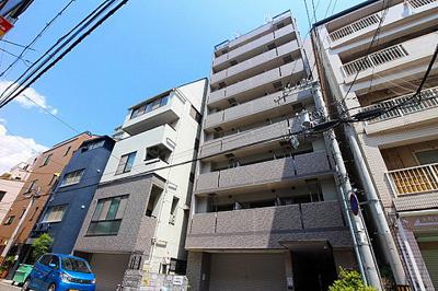 【外観】ディナスティ神戸元町通
