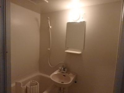 【浴室】VILLA M's