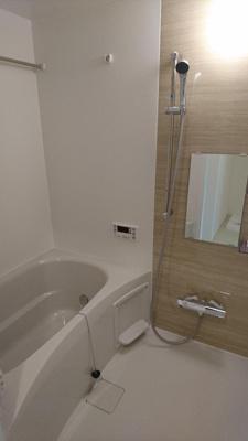 【浴室】regolith西尾久