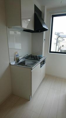 【キッチン】regolith西尾久