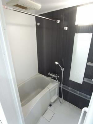 【浴室】Park Side Fukiage