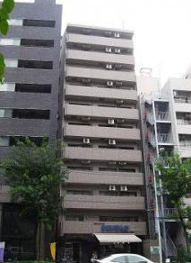 【外観】ガラ・シティ中目黒