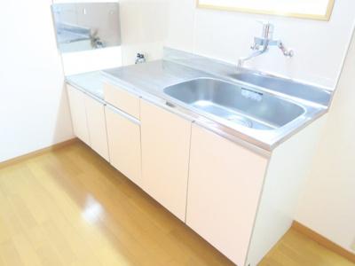 【キッチン】ブルーハイツタナカⅠ