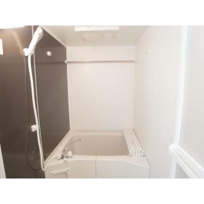 【浴室】リトルズ幕張町